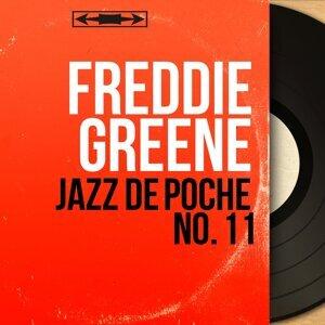 Freddie Greene 歌手頭像