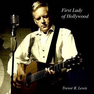Trevor B. Lewis 歌手頭像