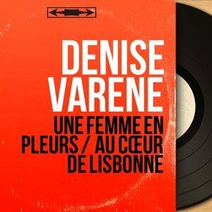 Denise Varène アーティスト写真