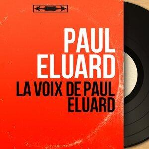 Paul Eluard 歌手頭像