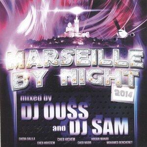 DJ Ouss, DJ Sam アーティスト写真