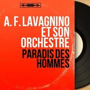 A. F. Lavagnino et son orchestre 歌手頭像