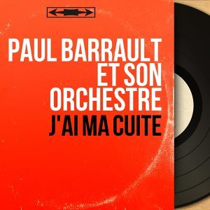 Paul Barrault et son orchestre アーティスト写真