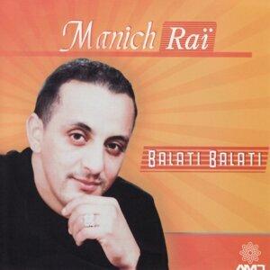 Manich Raï 歌手頭像