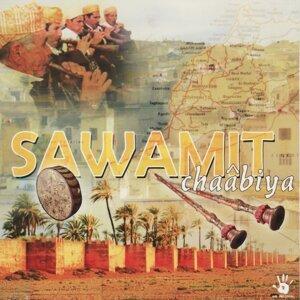 Sawamit 歌手頭像