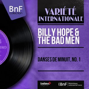 Billy Hope & The Bad Men 歌手頭像