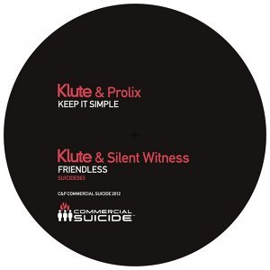 Klute, Prolix, Silent Witness 歌手頭像