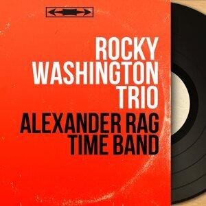 Rocky Washington Trio 歌手頭像