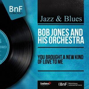 Bob Jones and His Orchestra 歌手頭像