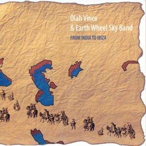 Olah Vince, Earth Wheel Sky Band 歌手頭像