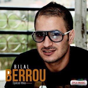Bilal Berrou 歌手頭像