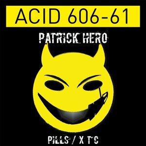 Patrick Hero