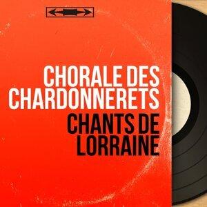 Chorale des chardonnerets アーティスト写真