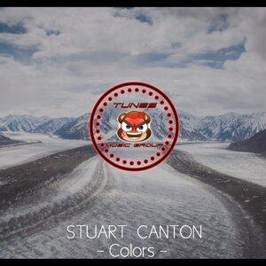 Stuart Canton アーティスト写真
