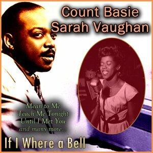 Count Basie, Sarah Vaughan 歌手頭像