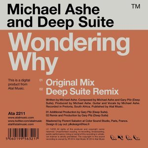 Michael Ashe, Deep Suite 歌手頭像