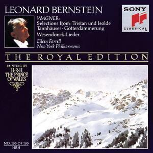Eileen Farrell, Leonard Bernstein 歌手頭像