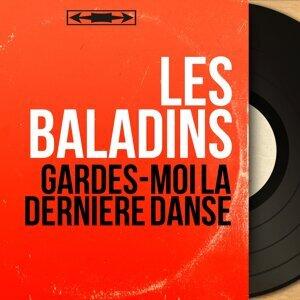 Les Baladins アーティスト写真