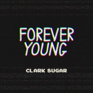 Clark Sugar アーティスト写真