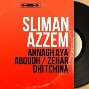 Sliman Azzem アーティスト写真