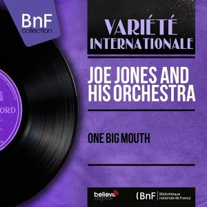 Joe Jones and His Orchestra 歌手頭像