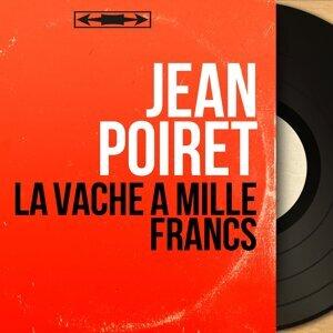 Jean Poiret 歌手頭像