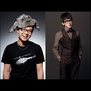 劉心+董大鵬 (Star Liu +Dai Peng) 歌手頭像