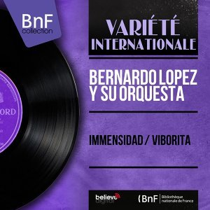 Bernardo Lopez y Su Orquesta 歌手頭像