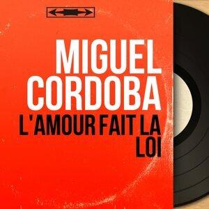 Miguel Cordoba 歌手頭像