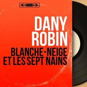Dany Robin 歌手頭像