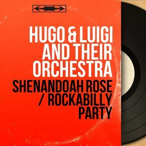 Hugo & Luigi and Their Orchestra アーティスト写真