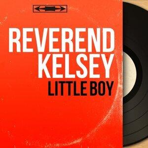 Reverend Kelsey 歌手頭像