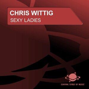 Chris Wittig 歌手頭像