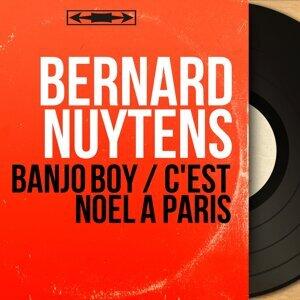 Bernard Nuytens 歌手頭像