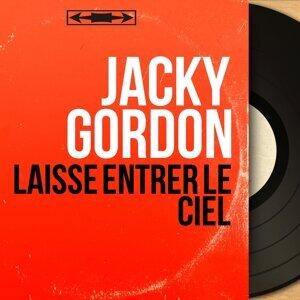 Jacky Gordon 歌手頭像