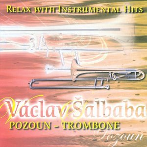 Václav Šalbaba アーティスト写真