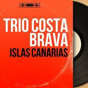 Trio Costa Brava アーティスト写真