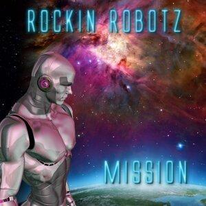 Rockin Robotz 歌手頭像