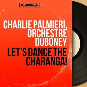 Charlie Palmieri, Orchestre Duboney 歌手頭像