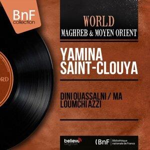 Yamina Saint-Clouya 歌手頭像