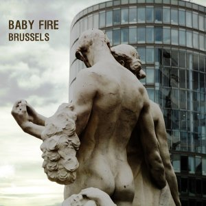 Baby Fire アーティスト写真
