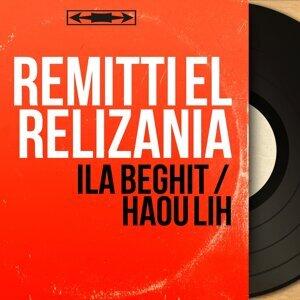 Remitti El Relizania 歌手頭像