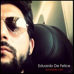 Eduardo De Felice 歌手頭像