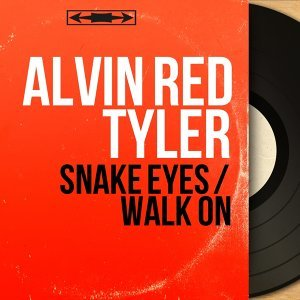 Alvin Red Tyler