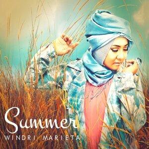 Windri Marieta 歌手頭像
