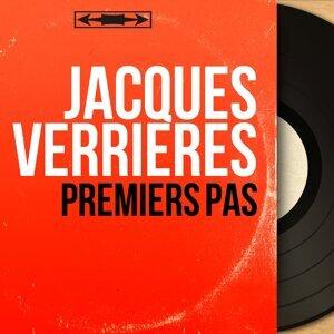 Jacques Verrières アーティスト写真