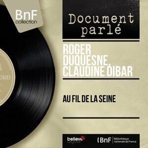 Roger Duquesne, Claudine Dibar 歌手頭像
