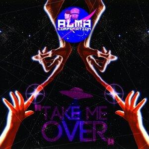 Alma Corporation 歌手頭像