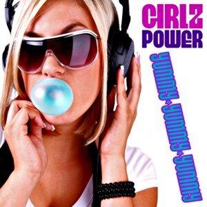 Girlzpower アーティスト写真