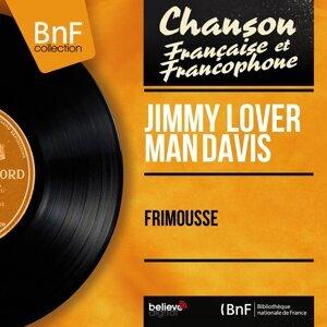 Jimmy Lover Man Davis 歌手頭像